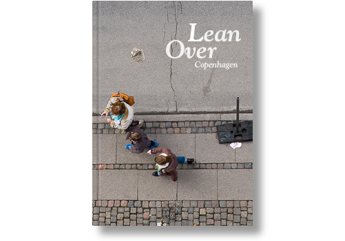 Lean Over (Cph)